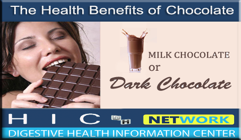 chocolate and Diet Health