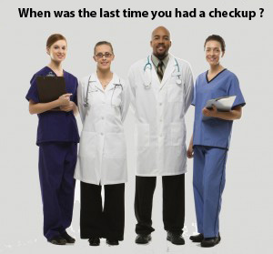 importance of a medical checkup