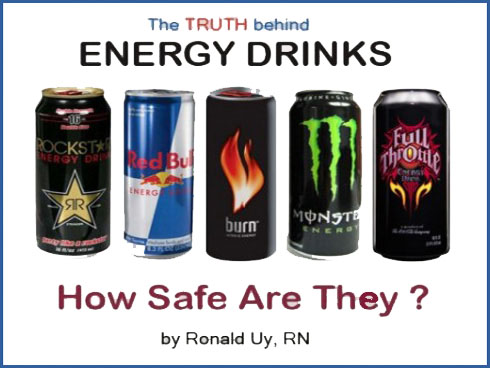 informative sppech on energy drinks Example of informative speech outline sarah putnam informative outline topic: the titanic general purpose: to inform specific purpose: to inform my audience about one of the most famous tragedies in.