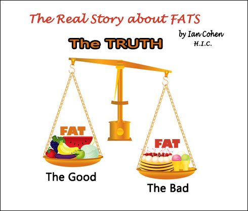 Good Bad Fats