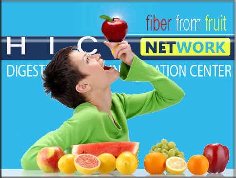 Fiber and Fruit article