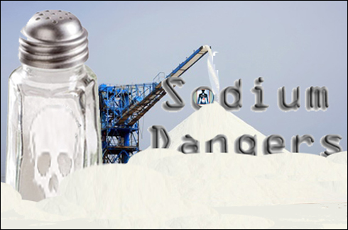 Thumbnail image for Sodium Dangers: 10 Tips to reduce sodium in your diet