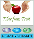 Fruit and Fiber Info